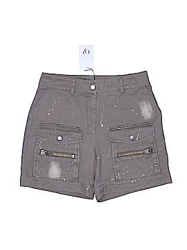 Charlotte Ronson Cargo Shorts Size 2