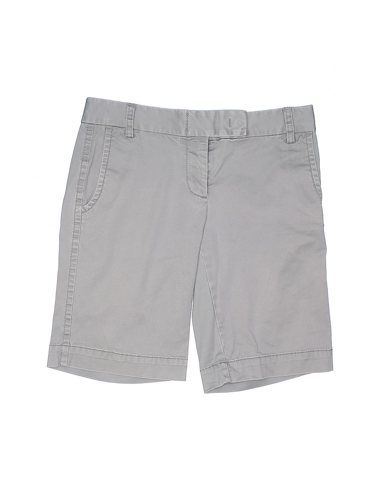 Shorts leisure Crew Boutique Khaki J Z6Rxqf