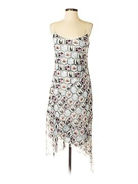 Vivienne Tam Casual Dress Size Med (2)
