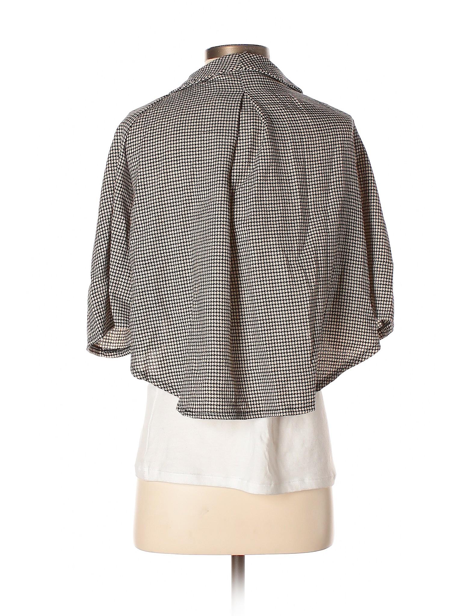 Bri leisure Boutique Wool Seeley Blazer 58HPwXq