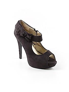 Ollio Heels Size 10