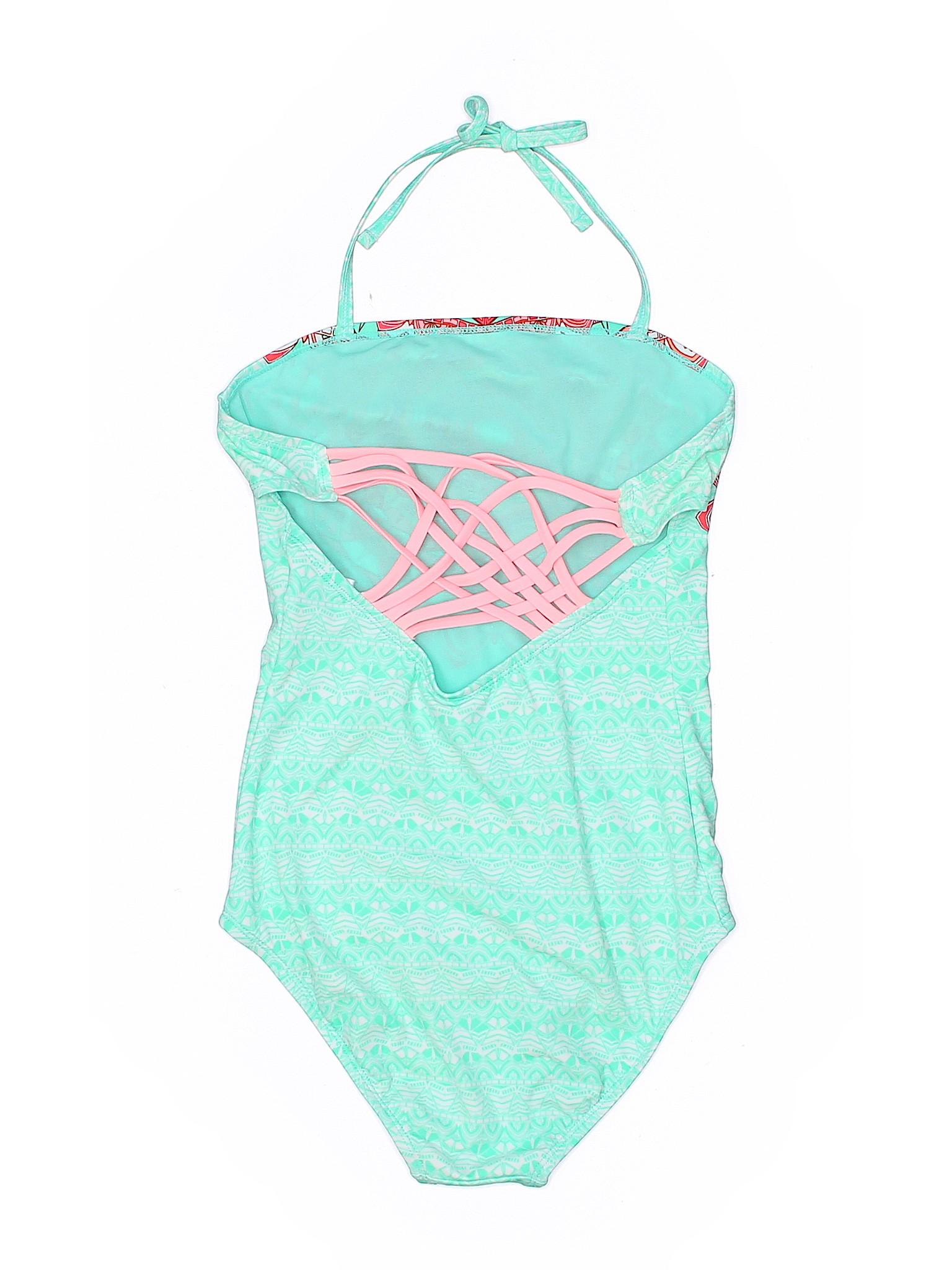 Piece Gossip One Boutique Swimsuit Girl FtZwxS