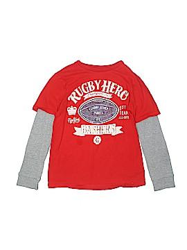 Gap Kids Long Sleeve T-Shirt Size L (Kids)