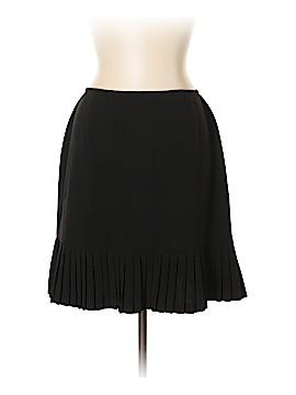 Briggs New York Casual Skirt Size 12 (Petite)