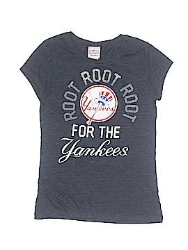5th & Ocean Short Sleeve T-Shirt Size 14