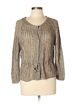 Rene Lezard Cardigan Size 42 (EU)