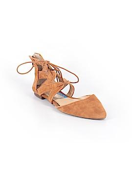 Jessica Simpson Flats Size 9