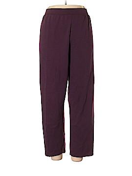 Hanes Sweatpants Size 2X (Plus)