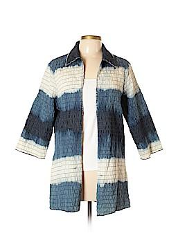 Bleu Bayou Jacket Size L