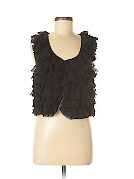 Romeo & Juliet Couture Vest Size M