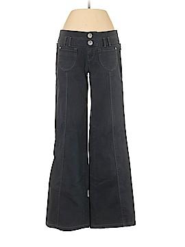 Bica Cheia Jeans Size 2