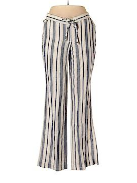 Kenar Linen Pants Size 10