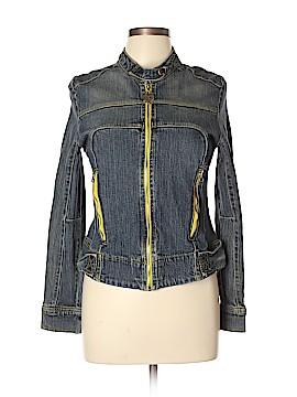 Luella for Target Denim Jacket Size L