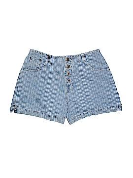 Route 66 Denim Shorts Size 14