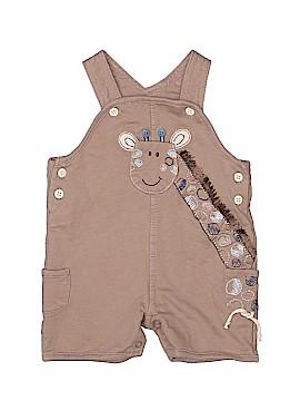 Koala Baby Overall Shorts Size 3-6 mo