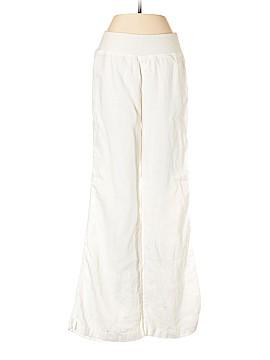 Calvin Klein Linen Pants Size XS
