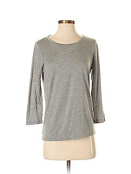 J Brand 3/4 Sleeve T-Shirt Size M