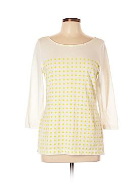 Merona 3/4 Sleeve T-Shirt Size L