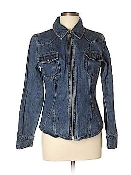 Arizona Jean Company Denim Jacket Size L