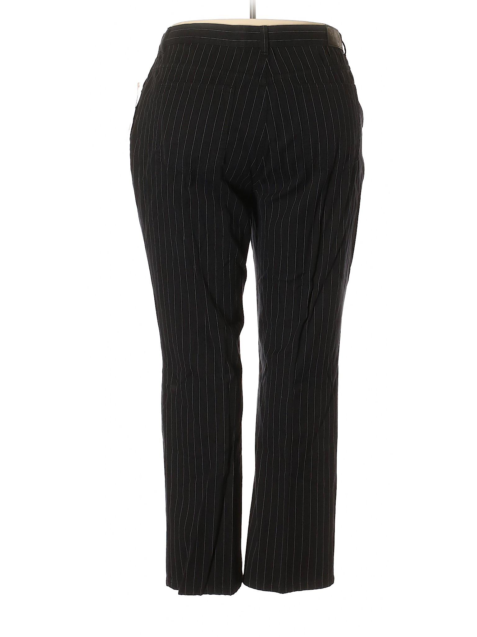 Boutique Boutique Chaps Pants leisure Casual Pants Chaps leisure Casual qxYwCrRxI