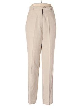 L.L.Bean Linen Pants Size 12