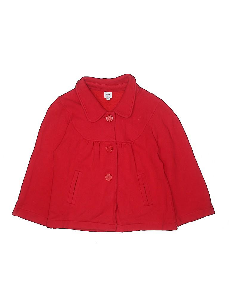 Gap Kids Girls Coat Size M (Youth)