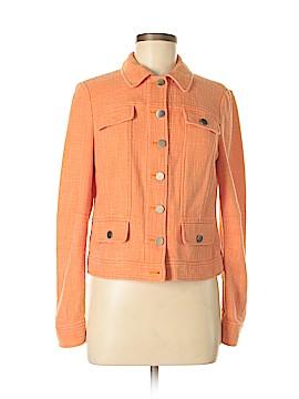 Worth New York Jacket Size 4
