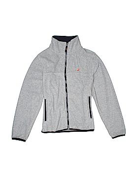 Nautica Fleece Jacket Size M (Youth)