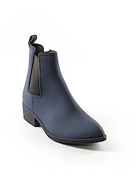 Havana Last Jeffrey Campbell Rain Boots Size 9