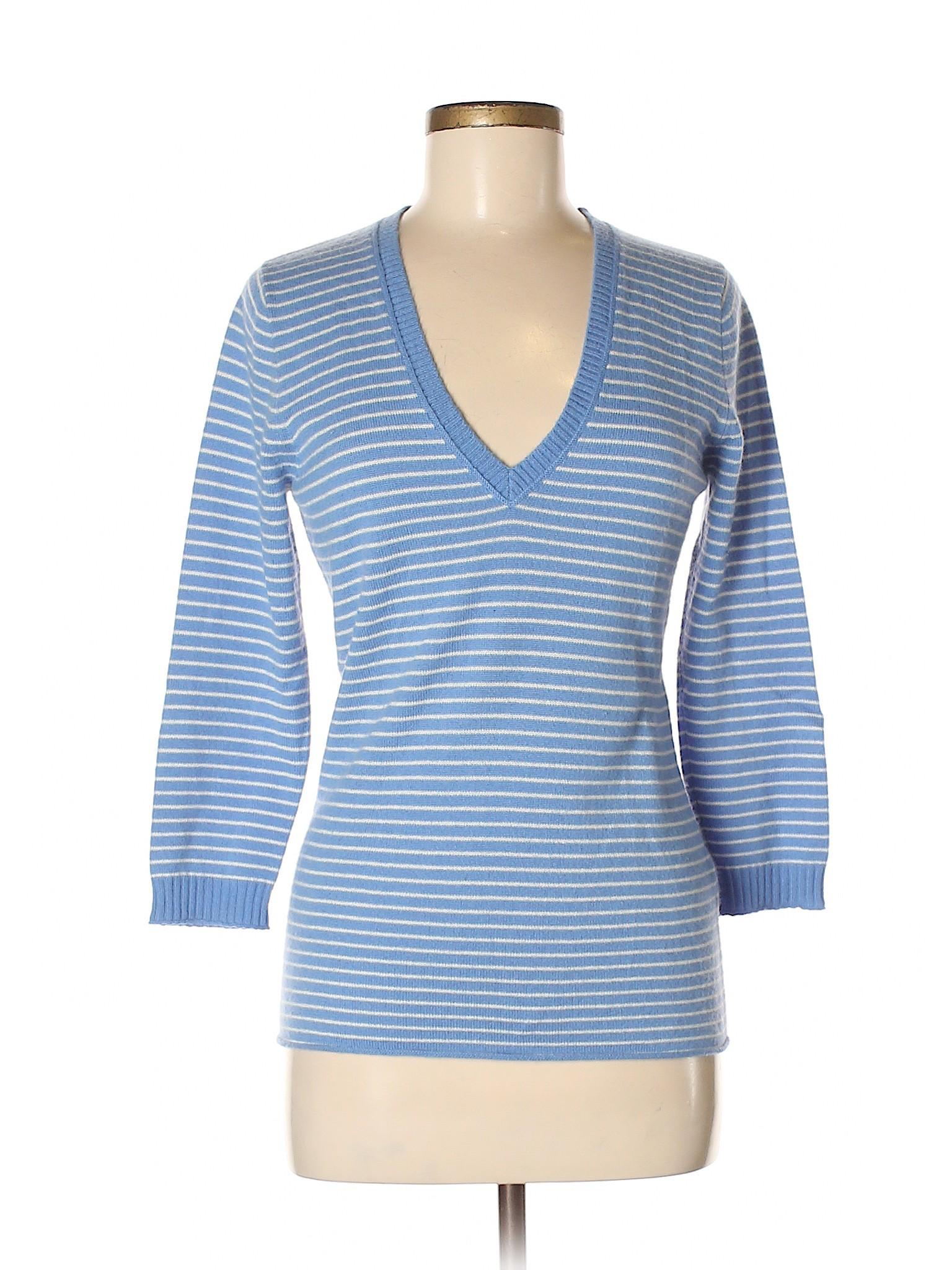 Cashmere Pullover Boutique Crew Sweater J v4Wgwq6H