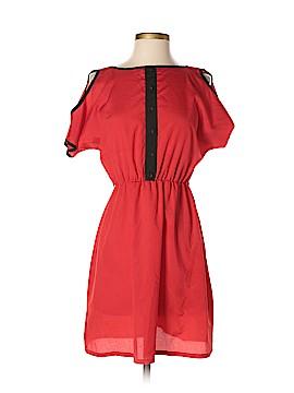 Rhapsody Casual Dress Size M