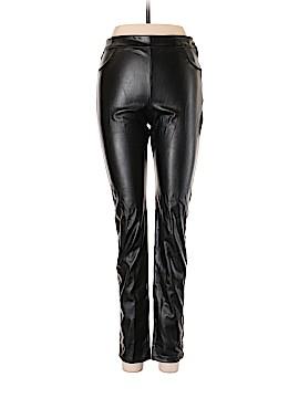 Silva Faux Leather Pants Size S