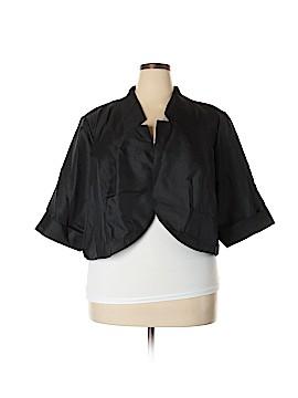 Roaman's Blazer Size 28W (Plus)