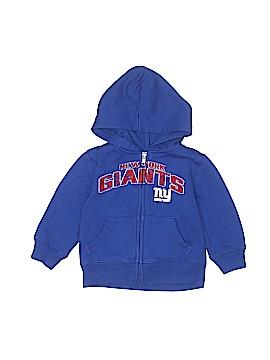 NFL Zip Up Hoodie Size 12 - 18