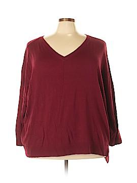 Ellos Pullover Sweater Size 5X (Plus)