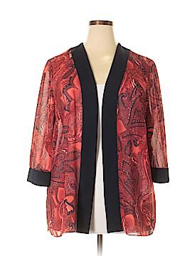 Dana Kay Kimono Size 22 (Plus)