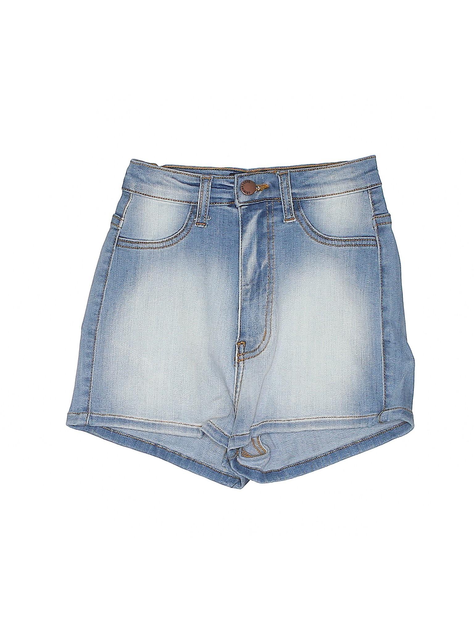 leisure Denim Fashion Boutique Nova Shorts d6qZaFPw