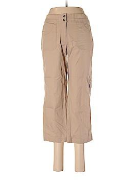 Rafaella Cargo Pants Size 6