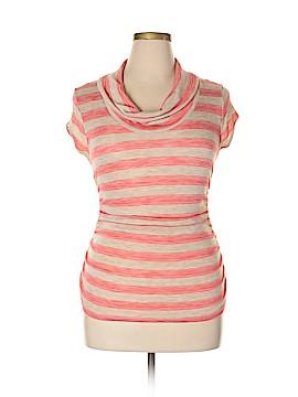 A. Byer Short Sleeve Top Size XL