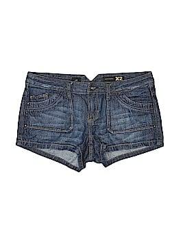 X2 Denim Shorts Size 8