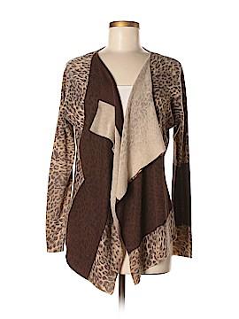 Alberto Makali Wool Cardigan Size M