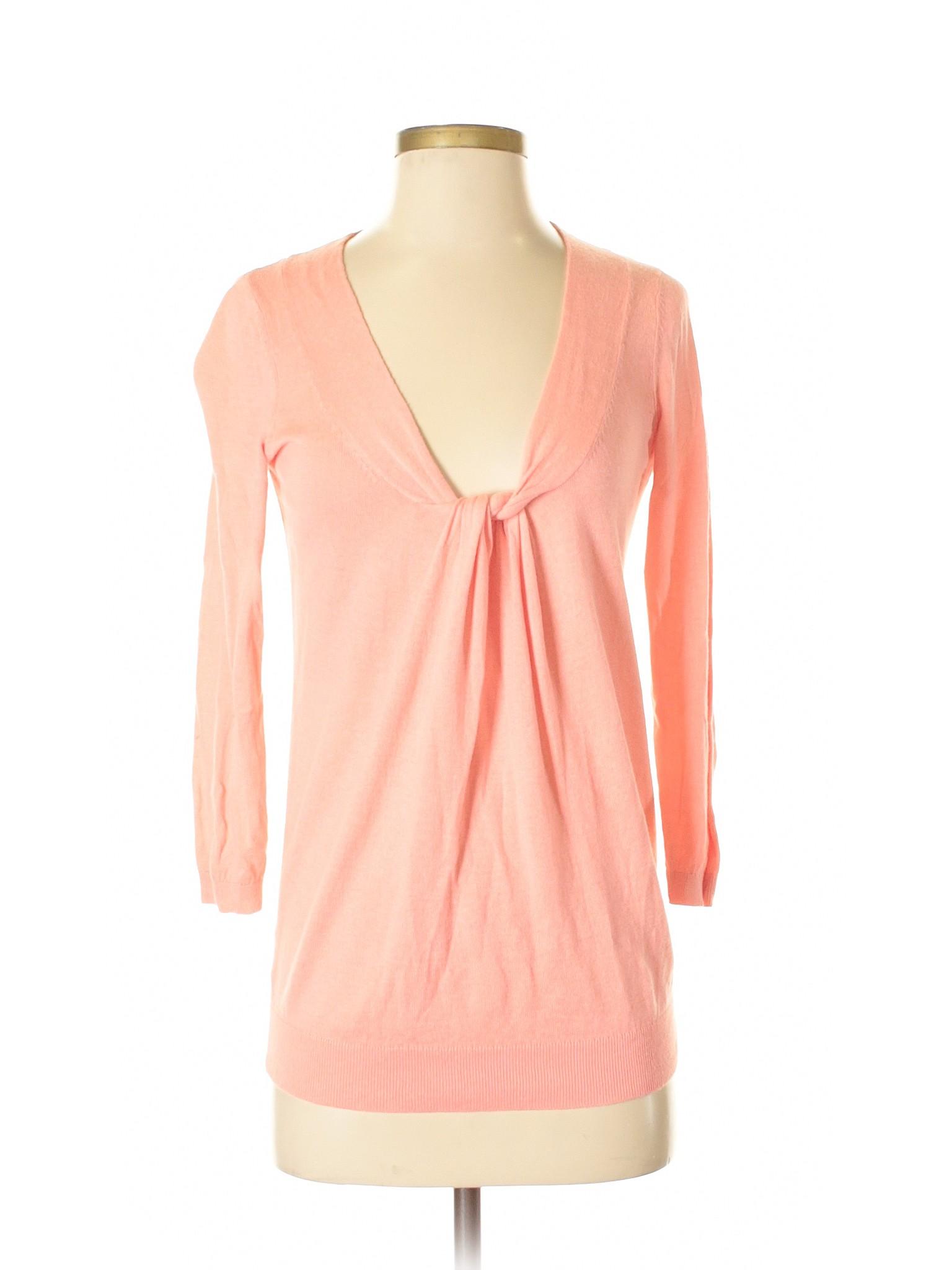Boutique Pullover Sweater LOFT Taylor Ann rtqwcvaCr