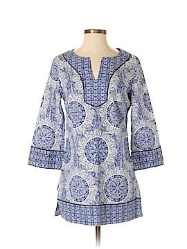 Dana Buchman 3/4 Sleeve Blouse Size XS