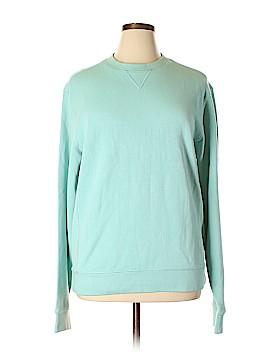 Cutter & Buck Sweatshirt Size L