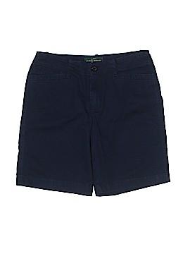 Ralph Lauren Khaki Shorts Size S
