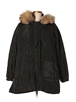 Patrizia Pepe Coat Size M