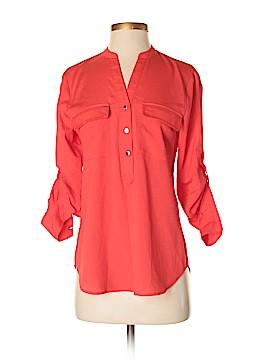 Ivanka Trump 3/4 Sleeve Blouse Size XS