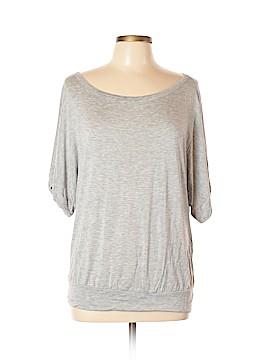 24/7 Comfort Apparel 3/4 Sleeve T-Shirt Size L