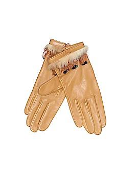 Longchamp Gloves Size Sm (6)
