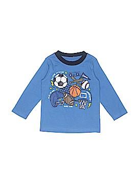 Kids Headquarters Long Sleeve T-Shirt Size 2T